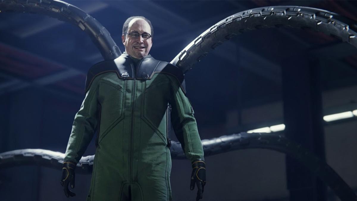 Spider-Man PS4's Tragic Real Villain Is a Great Twist