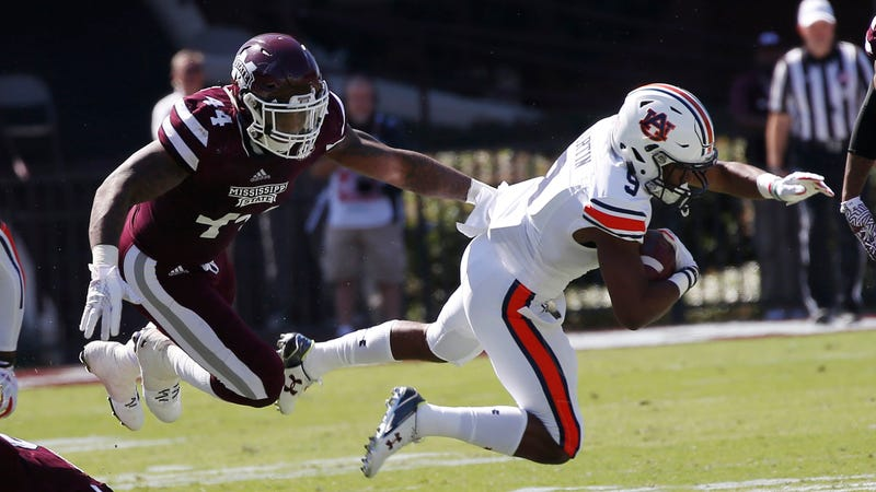 Oxford retailer suing Mississippi State players over NCAA allegations