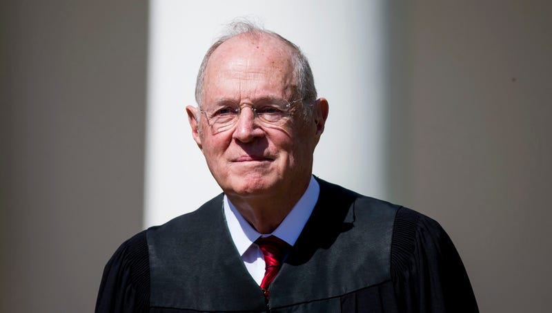 Illustration for article titled How Will Justice Kennedy's Retirement Affect The Supreme Court?