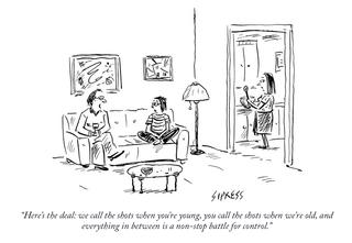 Illustration for article titled Parentinglopnik