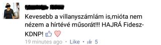 Illustration for article titled Ilyen lenyűgöző egy tökéletes komment