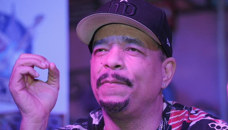 Illustration for article titled Ice-T Shares His Incredibly Controversial Stance on Post-Sex Farting