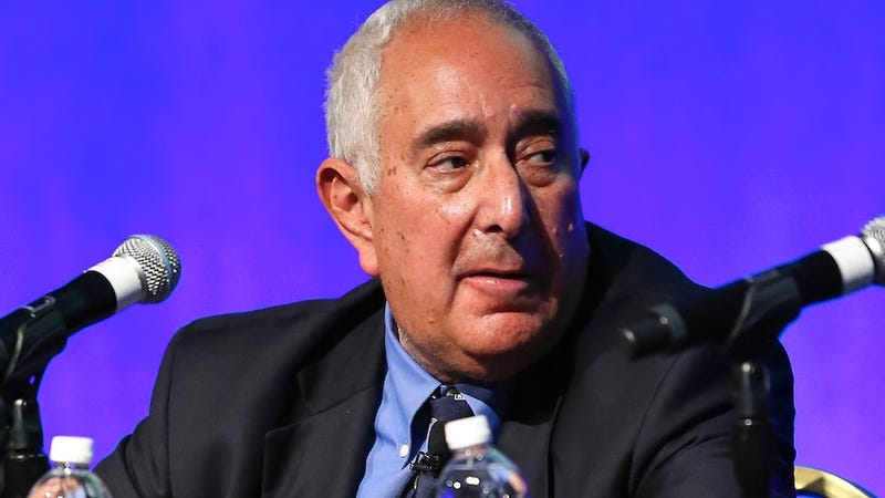 Illustration for article titled Super Creep Ben Stein Demanded Nude Photos From a Pregnant Woman