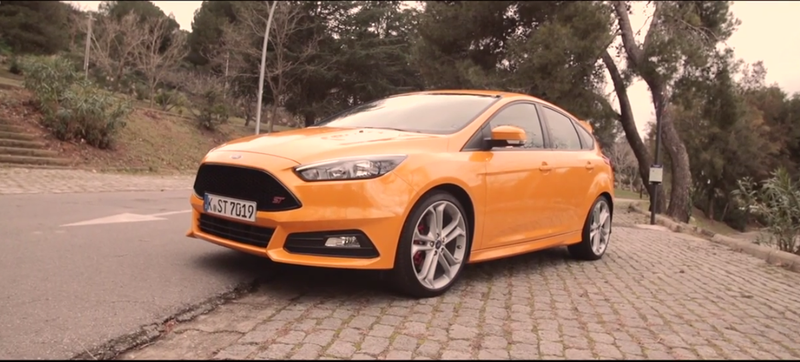 Illustration for article titled Does The Ford Focus ST Even Matter Anymore?
