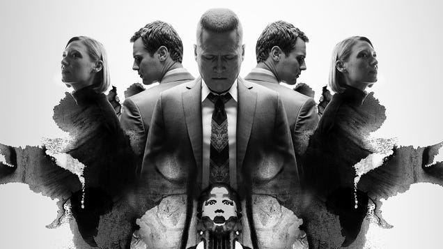 Jonathan Groff tracks and traps brains in the 2nd season of Mindhunter