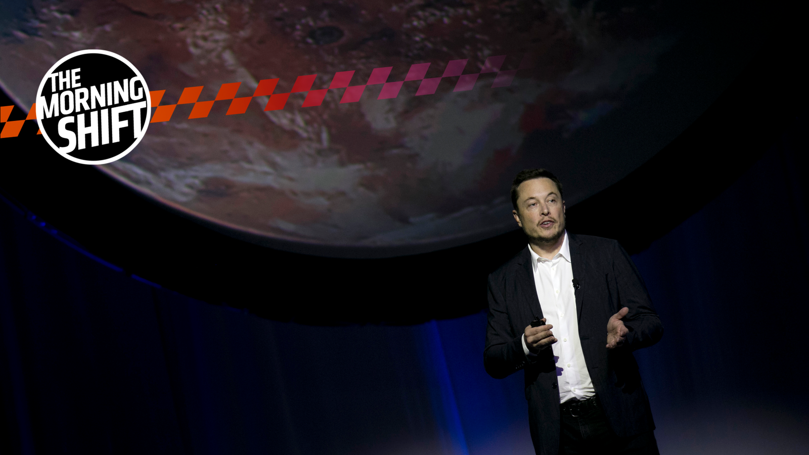 Elon Musk Swears Tesla Will Be Profitable By The End Of The Year