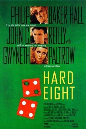 Illustration for article titled Your (Weekly) Summer Movie Guide to Movies You Should Watch Again: Hard Eight
