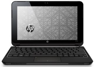 Illustration for article titled HP's Pine Trail-Equipped Mini 210 HD and Friends Leak Before CES