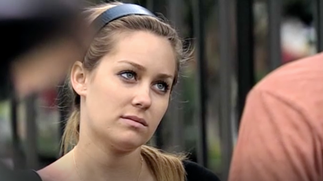 Discovering The Hills, Season 1: 'You Keep Making Mistakes Over and Over, Lauren'
