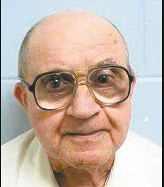 Thomas E. Blanton, convicted in the 16th Street church bombing in Birmingham, Ala.Alabama Department of Corrections