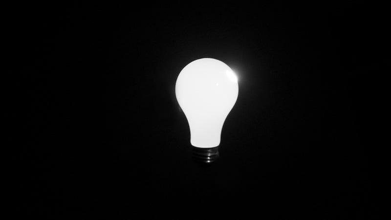 John Carmack's Five Part Idea Generation System