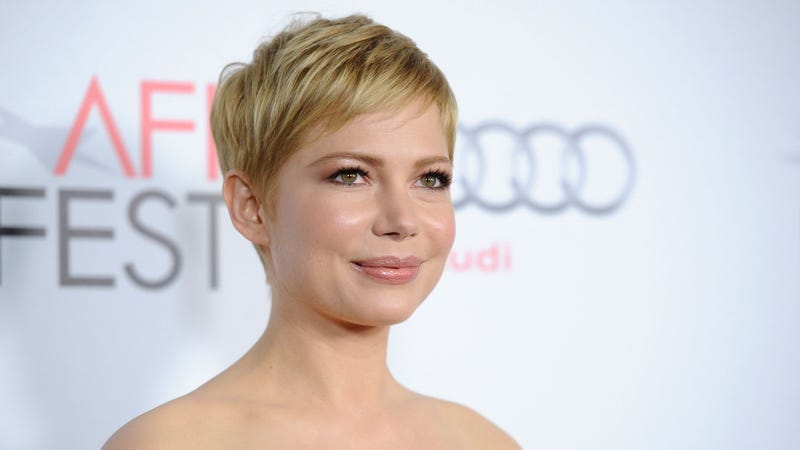 In Defense Of The Short Haired Woman