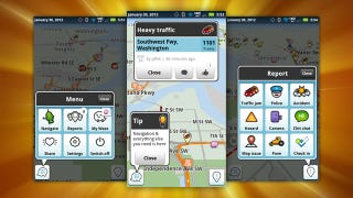 Waze for Android Updates, Adds New Maps, Driver-Friendly UI, and