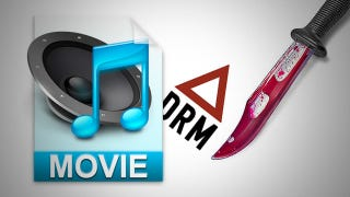 Illustration for article titled How to Remove DRM from iTunes Video Purchases and Rentals