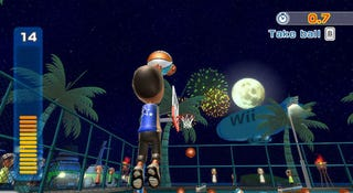 Illustration for article titled Wii Sports Resort Sells Half A Million In 8 Days