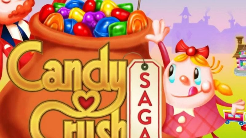 Illustration for article titled Candy Crush maker decides it will be worth about $7.6 billion before its collapse