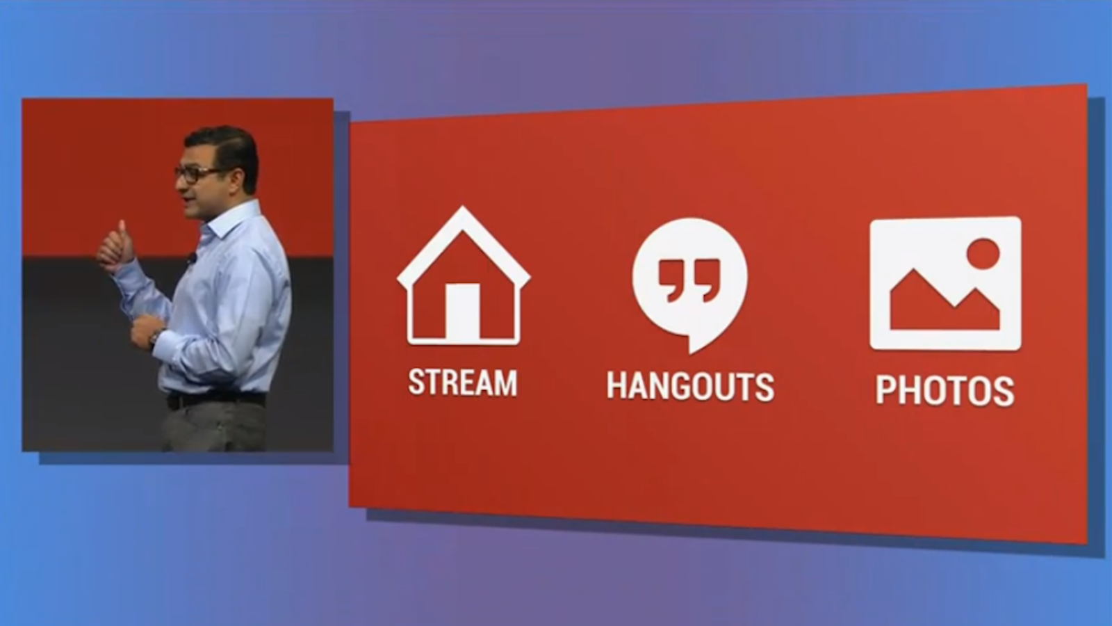 Completely Redesigned Google+ Adds a Whopping 41 New Features