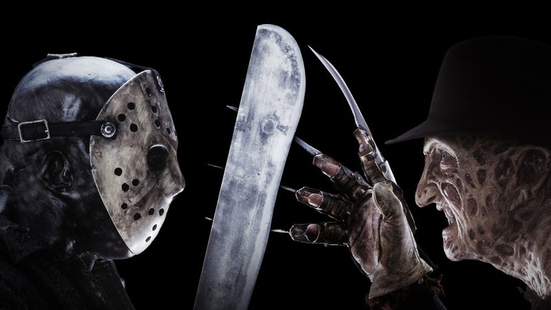 How Halloween Horror Nights Makes America's Scariest Haunted Houses