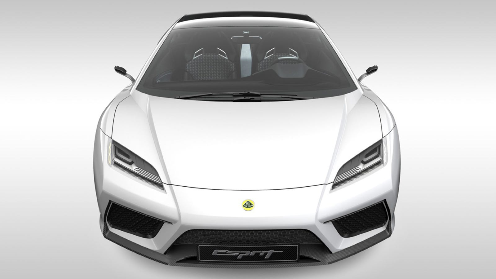 lotus cancels the esprit and decides lightweight cars are just fine