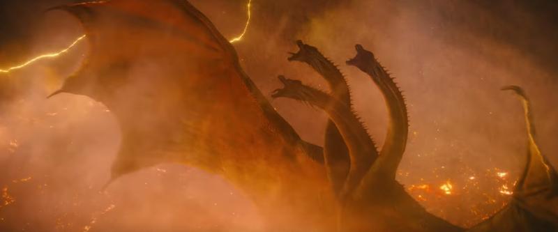 Godzilla: King of the Monsters: The Kotaku Review