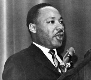 Illustration for article titled Fake MLK Quote Goes Viral