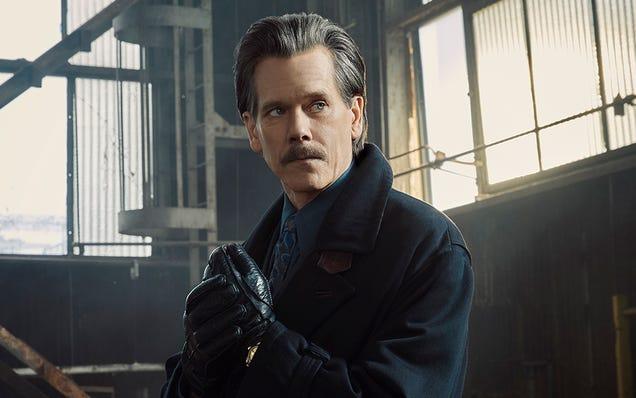 Kevin Bacon Joins Toxic Avenger Film Cast As Main Villian