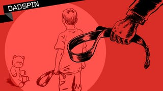 Illustration for article titled Why Do People Hit Their Kids?