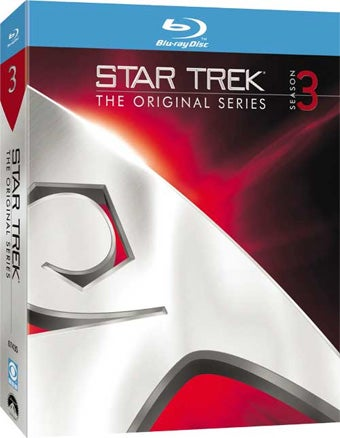 Illustration for article titled Star Trek Online Hides Clothes In Star Trek Blu-ray