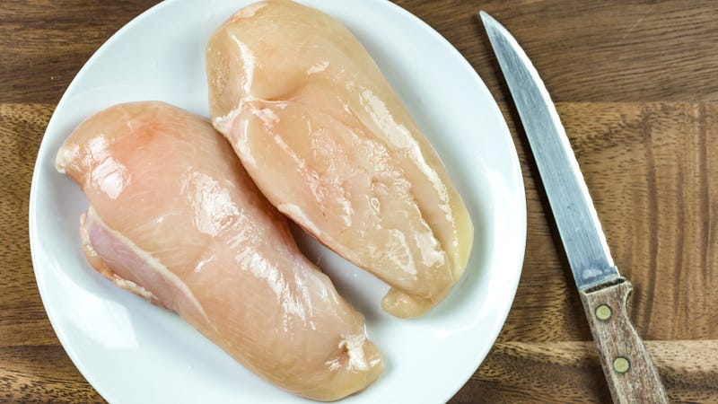 Why Is Raw Chicken More Dangerous Than Other Types Of Raw Meat