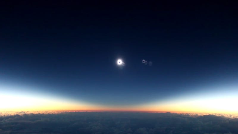 Mike Kentrianakis / American Astronomical Society