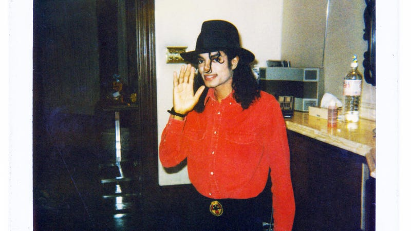 Michael Jackson (1988), Leaving Neverland