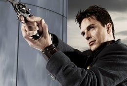 Illustration for article titled Less Torchwood, More Often in 2009