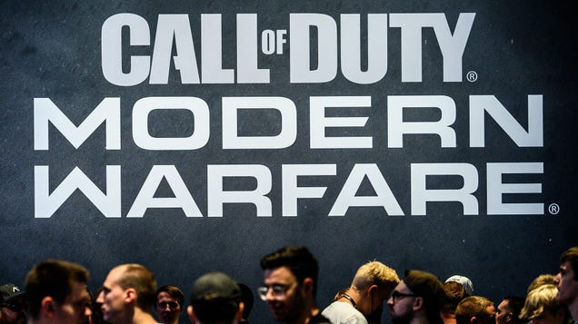 Activision Blizzard Hires Bush-Era Torture Apologist As Chief Compliance Officer