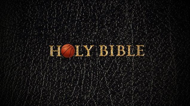 Gay Bible Study 118