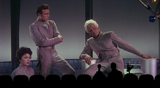 The 10 Best Movies Mystery Science Theater 3000 Ever Watched