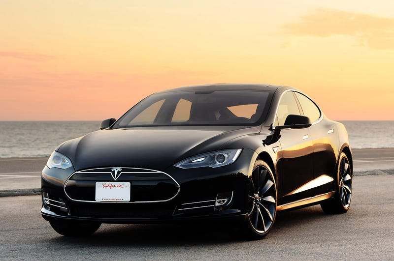 """Tesla Is that Rarest of Things -- A """"High-End Disruptor"""""""