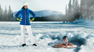 Illustration for article titled The Gizmodo Winter Survival Guide Will Keep You in Thaw