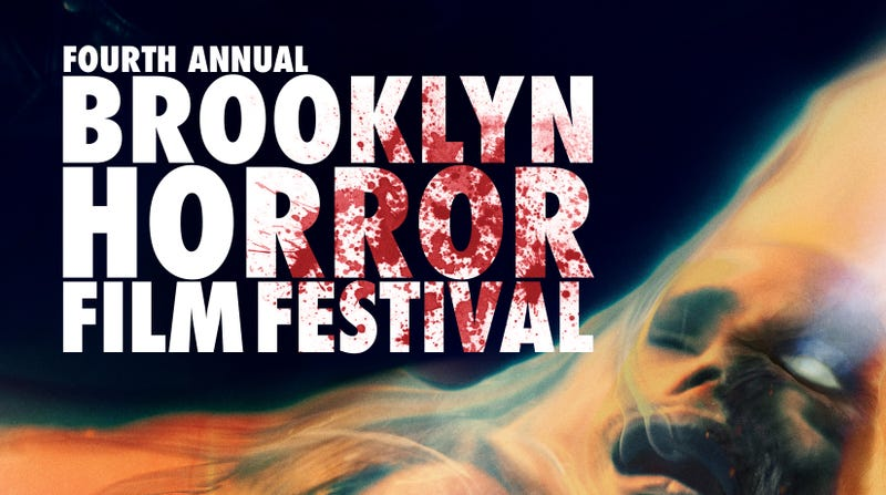 Illustration for article titled Exclusive: Brooklyn Horror Film Festival treks from the boroughs to Brazil for its first wave