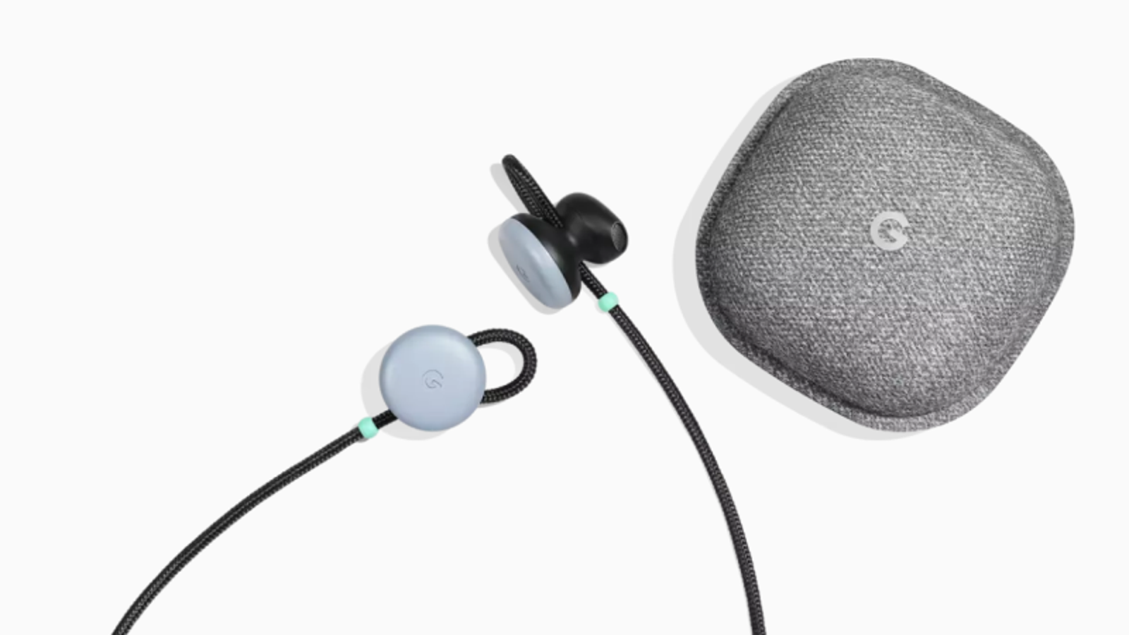 noise cancelling earbuds replacement pads - Google Wants to Beat AirPods with Software