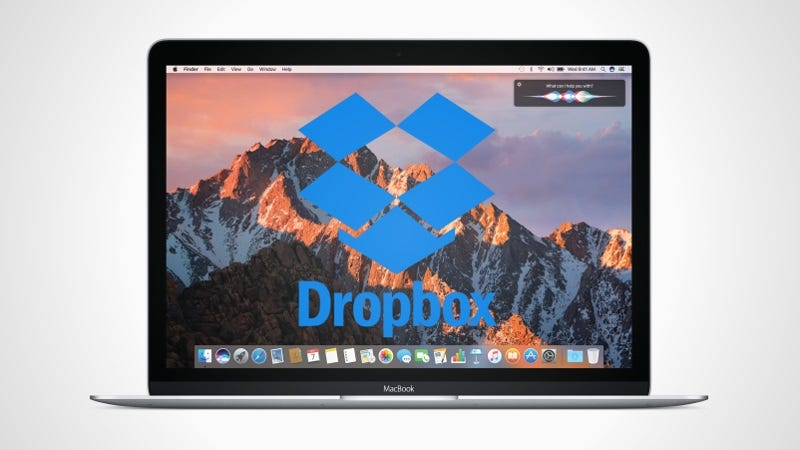 Dropbox Isn't Playing Nice With macOS Sierra, Here's How to Fix It