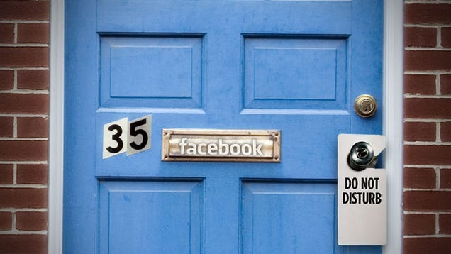 facebook managing your privacy for their Facebook is notorious for changing its privacy settings and making it difficult to  keep your information from being used by third-parties.