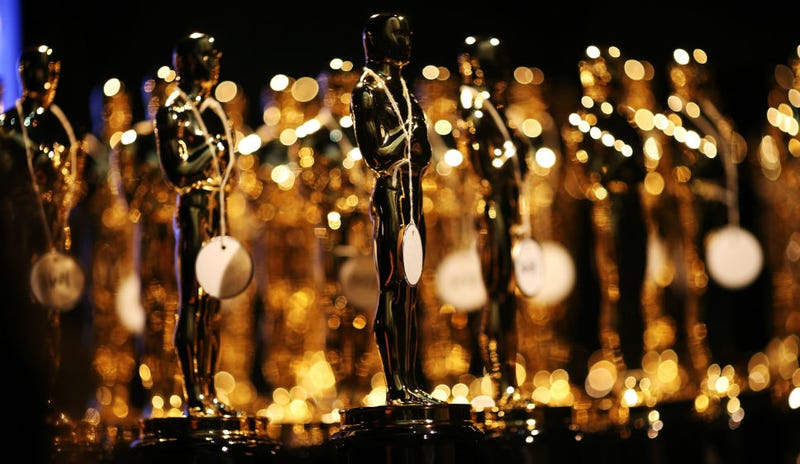 Illustration for article titled Play The Random Oscar Winner Generator And Win All The Awards Now