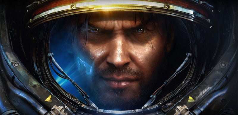 Illustration for article titled StarCraft II Brings its Players Closer Together