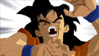 Illustration for article titled Dragon Ball Z: Burst Limit Demo Online