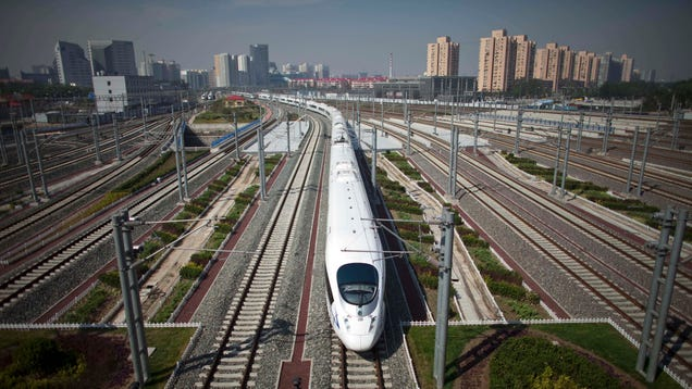 Report: China s Social Credit System Has Blocked Tens of Millions of Plane and Train Tickets
