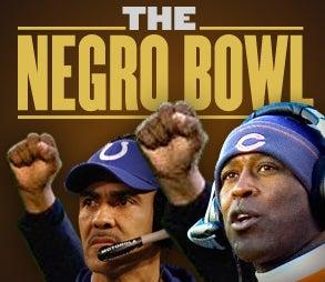 Illustration for article titled Super Bowl XLI Liveblog: 1st Quarter