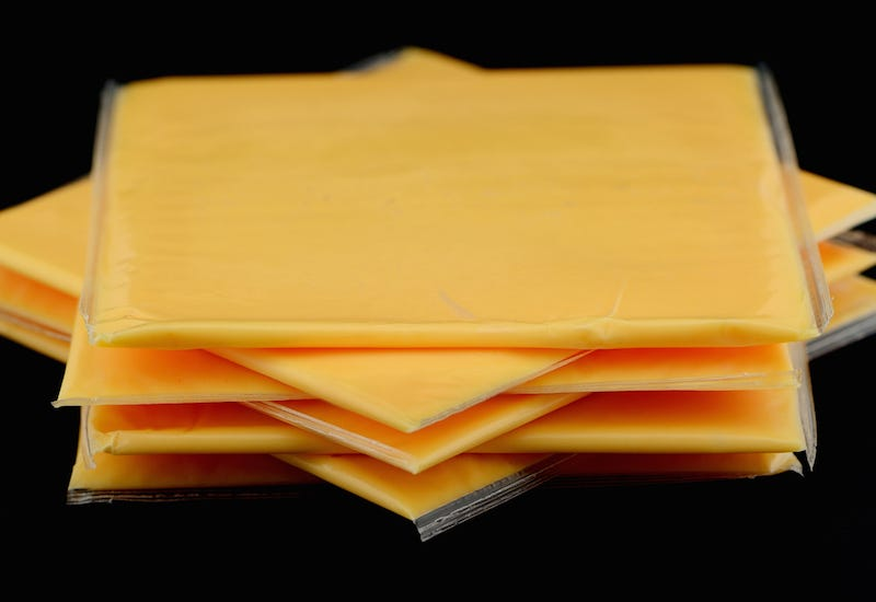 Kraft Recalls 36,000 Cases of Their Cheese Singles That ...