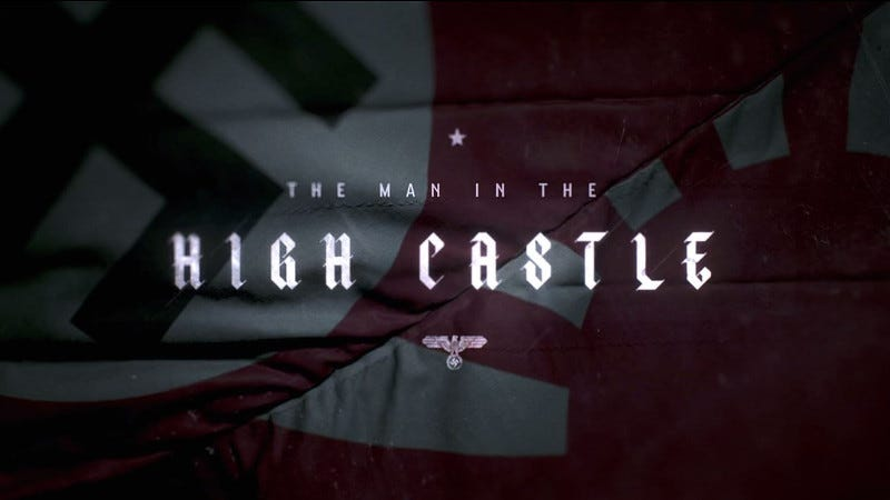 Illustration for article titled Who is The Man in the High Castle?