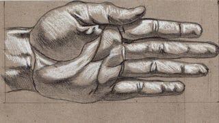 Illustration for article titled Retiran un estudio de una revista científica que aseguraba que las manos son obra de dios