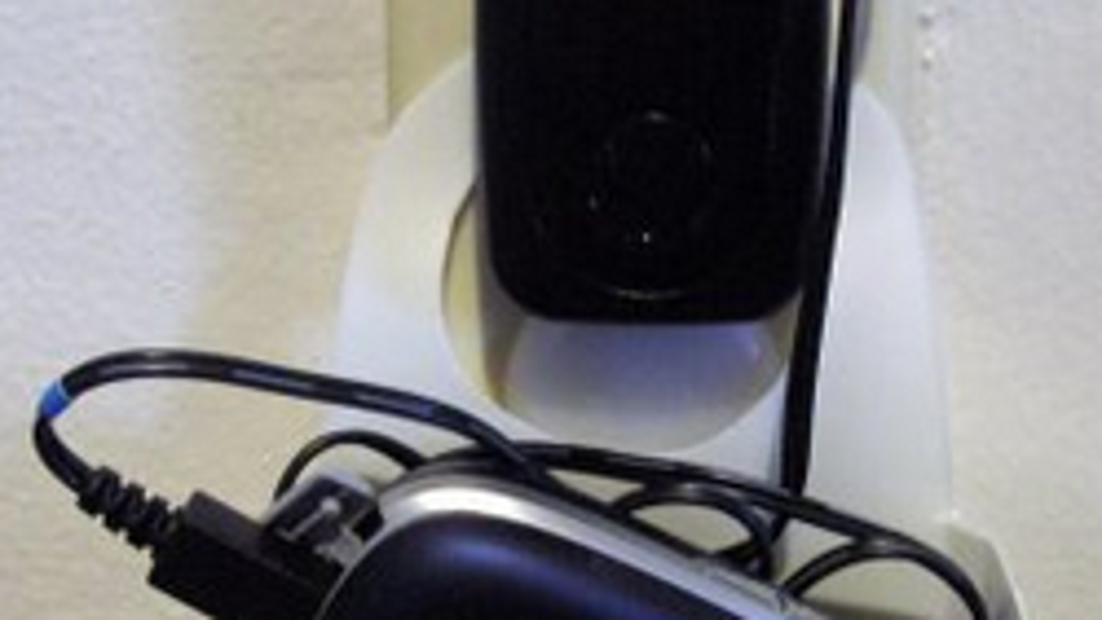 Outlet Hanging Charge Station For Your Small Gadgets